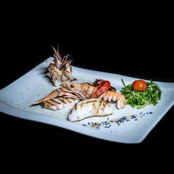 ristorante pesce fresco agropoli